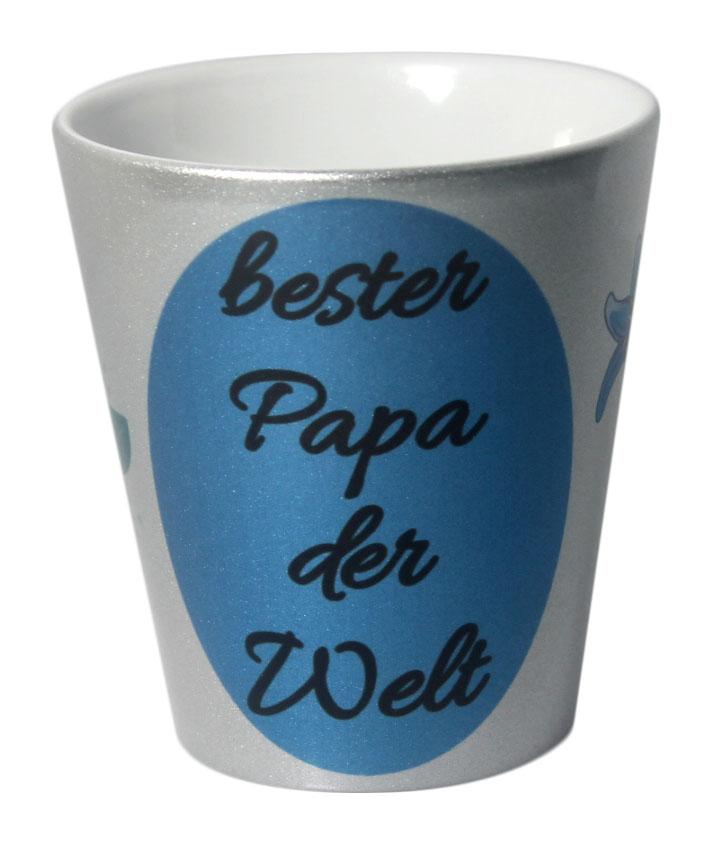 bester papa silberner blumentopf 01