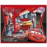 Schreibbox Disney Cars Undercover 69 Teile