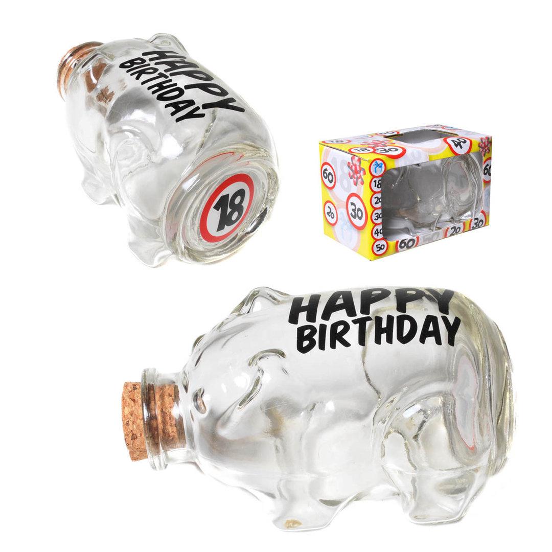 geschenk 18 geburtstag flaschenpost sparschein